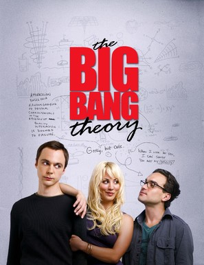 """The Big Bang Theory"""