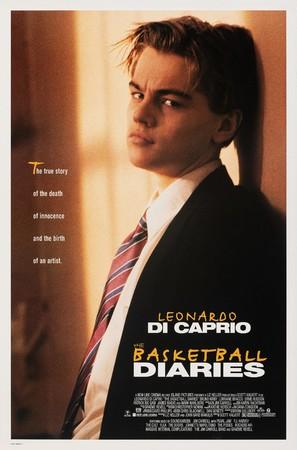 The Basketball Diaries - Movie Poster (thumbnail)