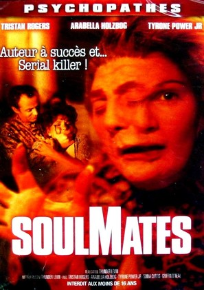 Soulmates - French Movie Cover (thumbnail)