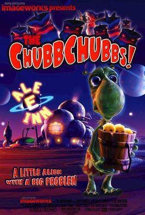 The Chubbchubbs! - poster (thumbnail)