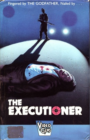 The Executioner - VHS cover (thumbnail)
