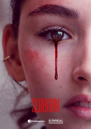 """Sløborn"" - German Movie Poster (thumbnail)"