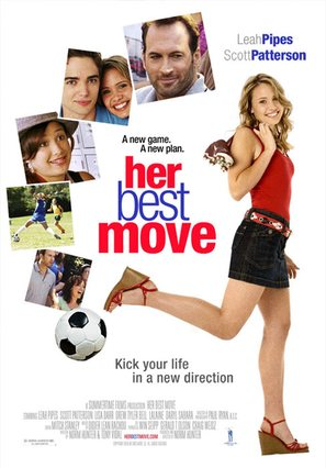 Her Best Move - Movie Poster (thumbnail)