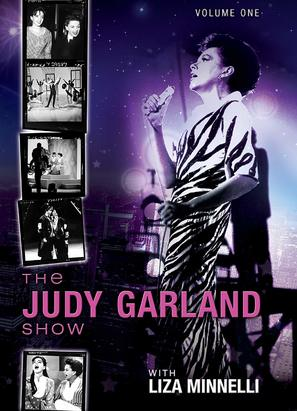 """The Judy Garland Show"" - DVD movie cover (thumbnail)"