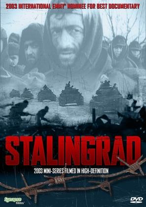 """Stalingrad"" - Movie Cover (thumbnail)"