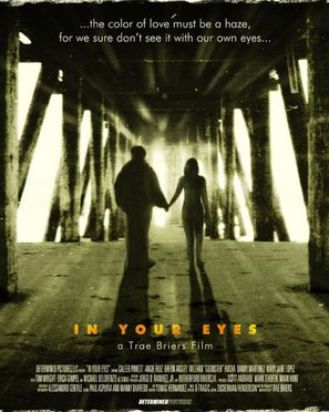 In Your Eyes - Movie Poster (thumbnail)