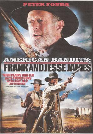 American Bandits: Frank and Jesse James - Movie Poster (thumbnail)
