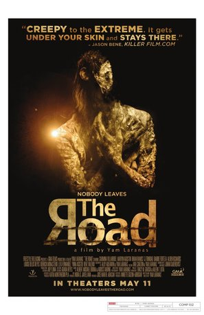 The Road - Philippine Movie Poster (thumbnail)