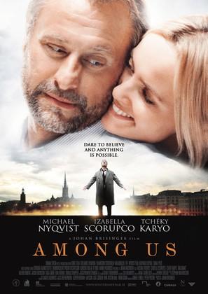 Änglavakt - Movie Poster (thumbnail)
