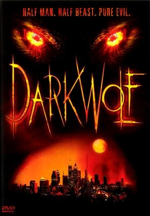 Dark Wolf - Movie Cover (thumbnail)