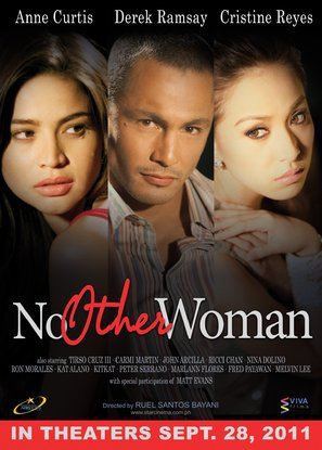 No Other Woman - Philippine Movie Poster (thumbnail)
