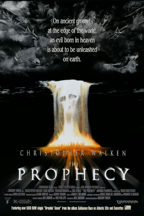 The Prophecy - Movie Poster (thumbnail)