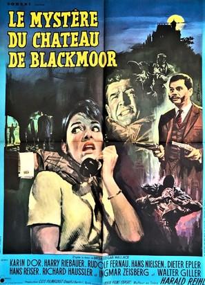 Der Würger von Schloß Blackmoor