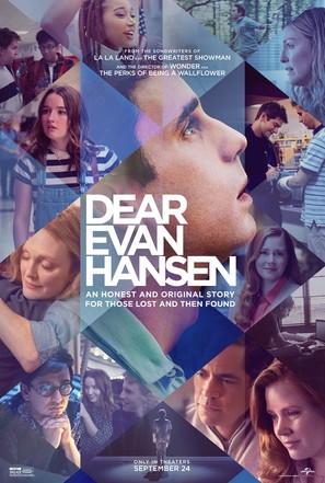 Dear Evan Hansen - Movie Poster (thumbnail)