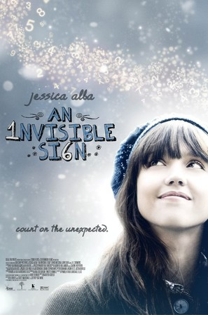 An Invisible Sign - Movie Poster (thumbnail)