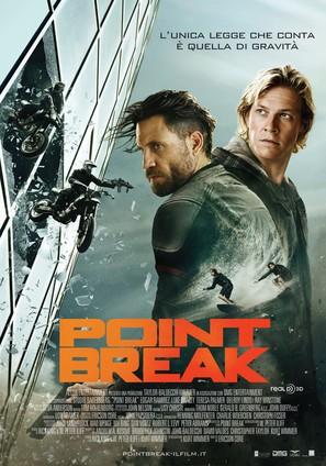 Point Break