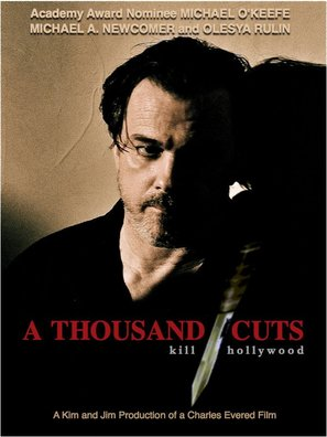 A Thousand Cuts - Movie Poster (thumbnail)