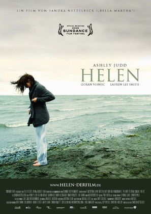 Helen - German Movie Poster (thumbnail)