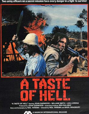 A Taste of Hell - Movie Poster (thumbnail)