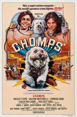 C.H.O.M.P.S. - Movie Poster (thumbnail)