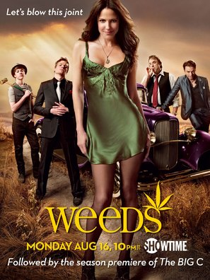 """Weeds"" - Movie Poster (thumbnail)"