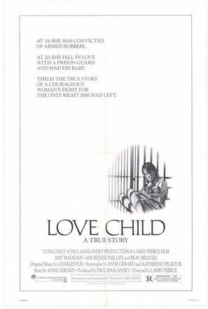 Love Child - Movie Poster (thumbnail)