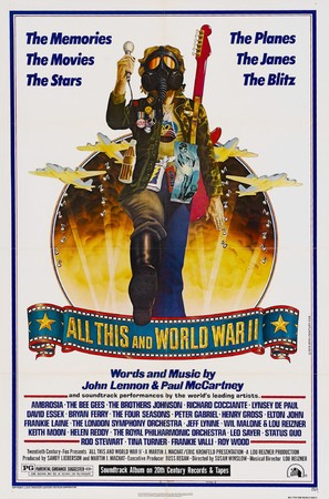 All This and World War II - Movie Poster (thumbnail)