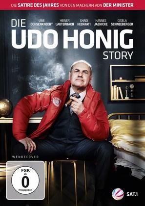 Die Udo Honig Story