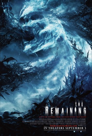 The Remaining - Movie Poster (thumbnail)