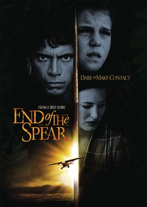 End Of The Spear - poster (thumbnail)