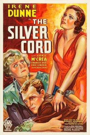 The Silver Cord - Movie Poster (thumbnail)