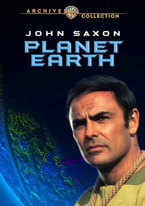 Planet Earth - Movie Cover (thumbnail)