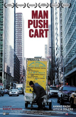 Man Push Cart - Movie Poster (thumbnail)