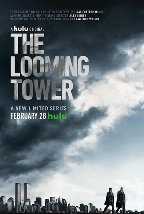 """The Looming Tower"" - Movie Poster (thumbnail)"
