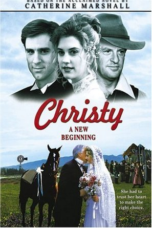 """Christy, Choices of the Heart, Part II: A New Beginning"" - poster (thumbnail)"