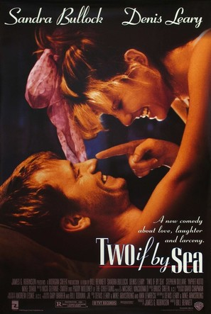 Two If by Sea
