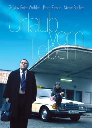 Urlaub vom Leben - German poster (thumbnail)
