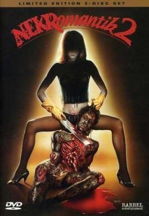 Nekromantik 2 - DVD cover (thumbnail)