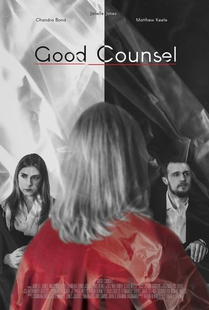 Good Counsel - Movie Poster (thumbnail)