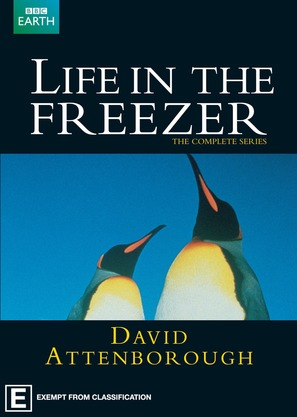 """Life in the Freezer"""