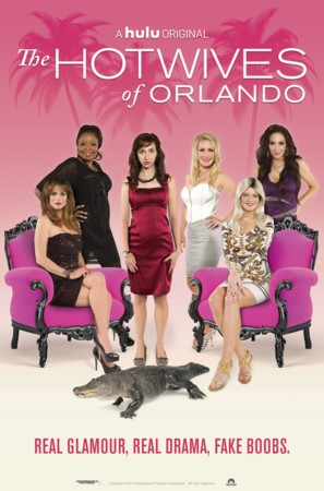 """The Hotwives of Orlando"""