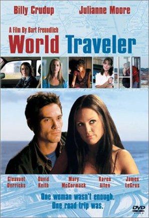 World Traveler - poster (thumbnail)