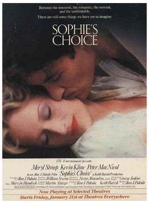 Sophie's Choice - Movie Poster (thumbnail)