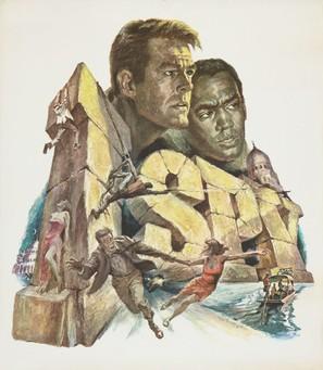 """I Spy"" - Movie Poster (thumbnail)"