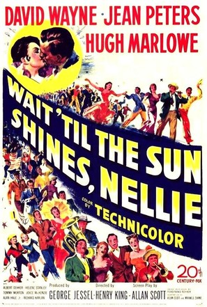 Wait Till the Sun Shines, Nellie - Movie Poster (thumbnail)