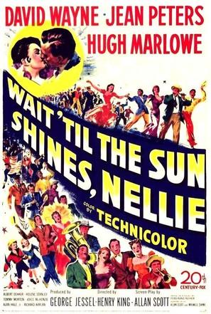 Wait Till the Sun Shines, Nellie - Movie Poster (thumbnail)