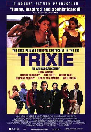 Trixie - Movie Poster (thumbnail)