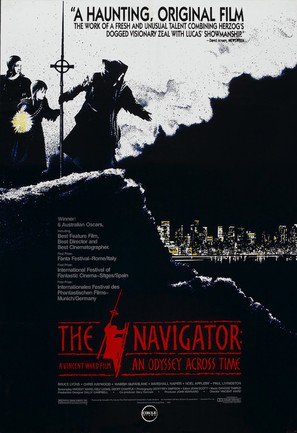The Navigator: A Mediaeval Odyssey - Movie Poster (thumbnail)