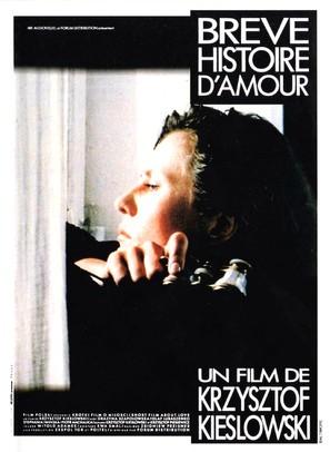 Krótki film o milosci
