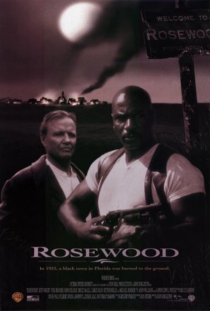 Rosewood - Movie Poster (thumbnail)